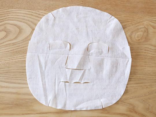 TBC エステティックマスク シート状美容液マスク 1枚