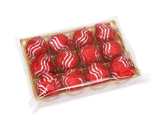 カークランドシグネチャー ヨーロピアンヘーゼルナッツチョコレート 包装