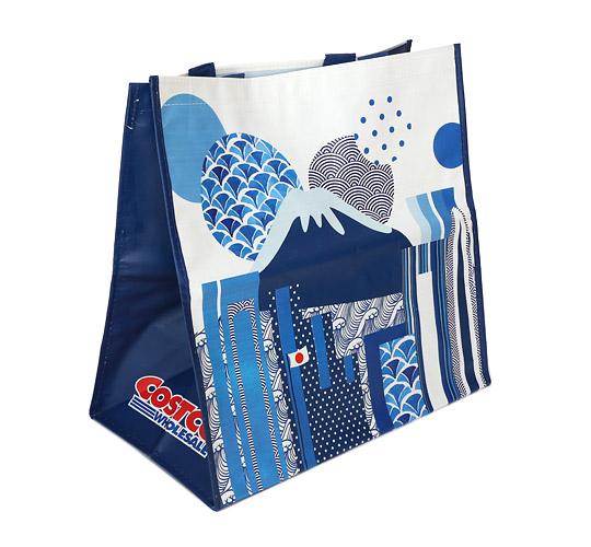 Costco shopping bag04
