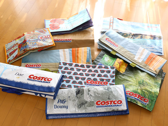 Costco shopping bag07