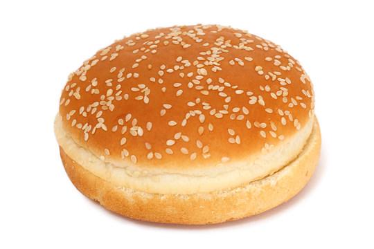 イーストボルトベーカリー ハンバーガーバンズ 1個