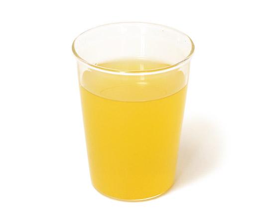 美酢(ミチョ) カラマンシー 水で希釈(1:1)