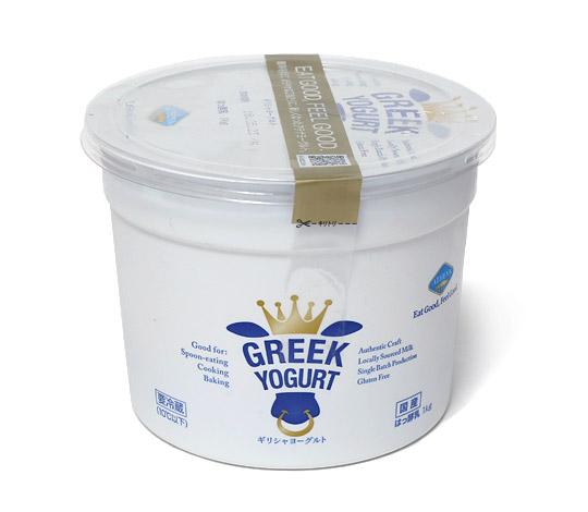 ATENA ギリシャヨーグルト 1kg