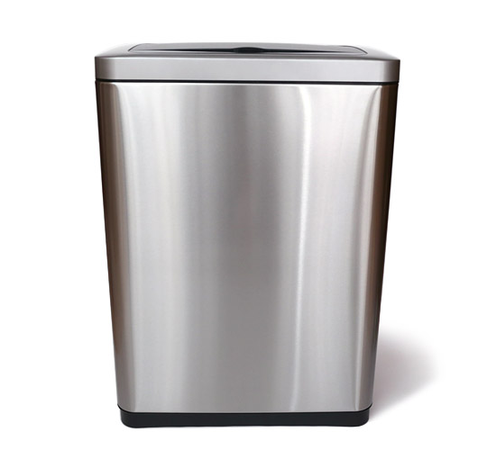 EKO センサー付きゴミ箱 47L
