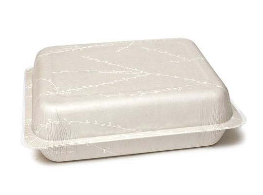 jarraballi ポテトベイク(冷凍ポテトグラタン) 開封中身2シート