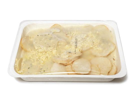 jarraballi ポテトベイク(冷凍ポテトグラタン) 1シート