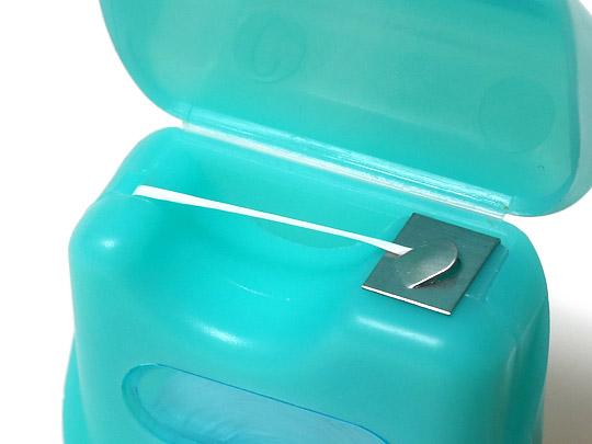 Oral-B Glide デンタルフロス PRO-HEALTH Comfort plus FLOSS フロスのアップ