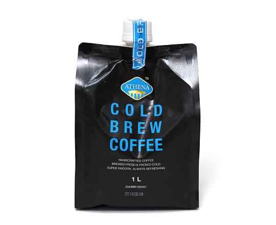 ATENA コールドブリューコーヒー