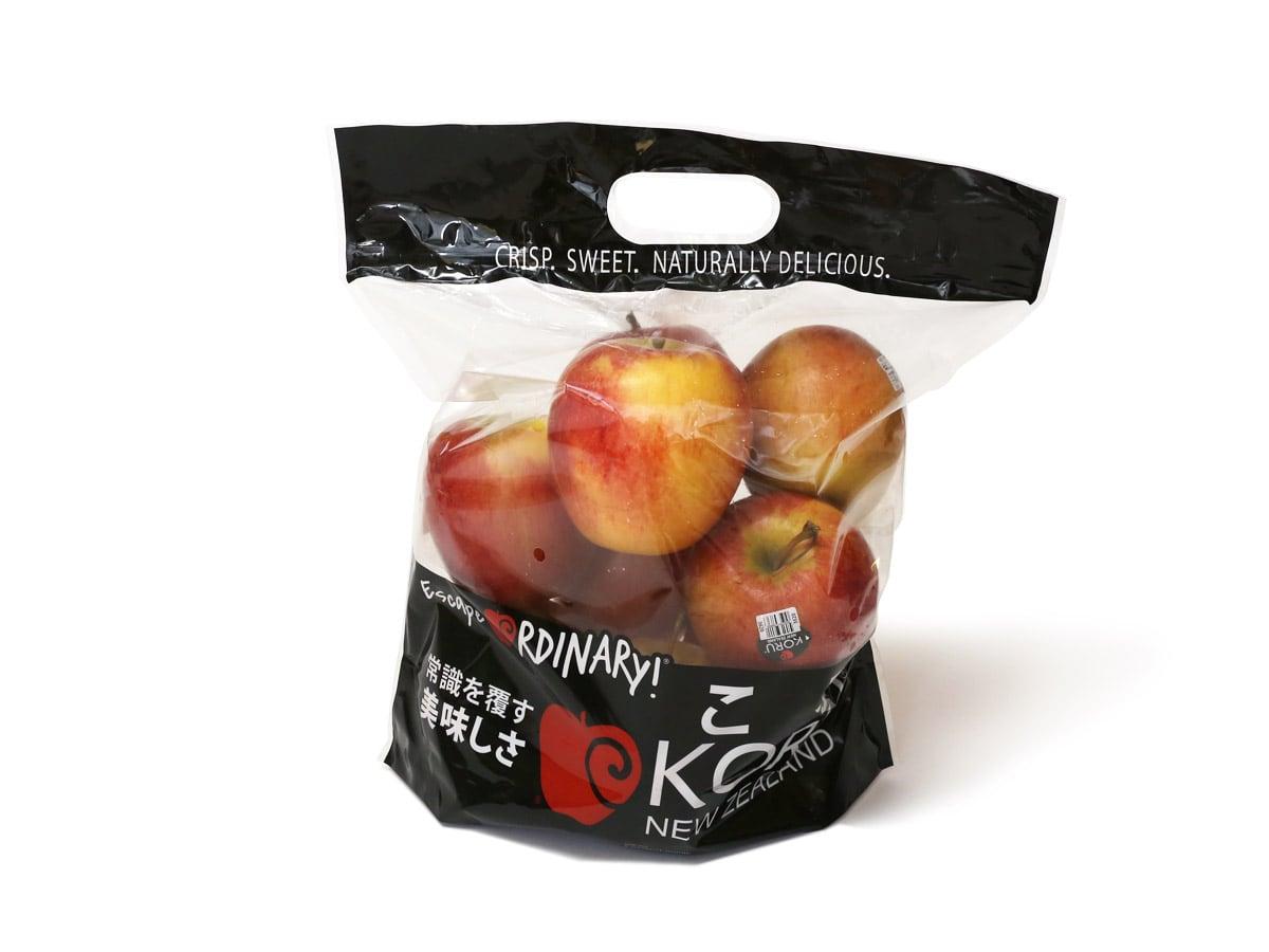 ニュージーランド産 こるりんご 2.0kg