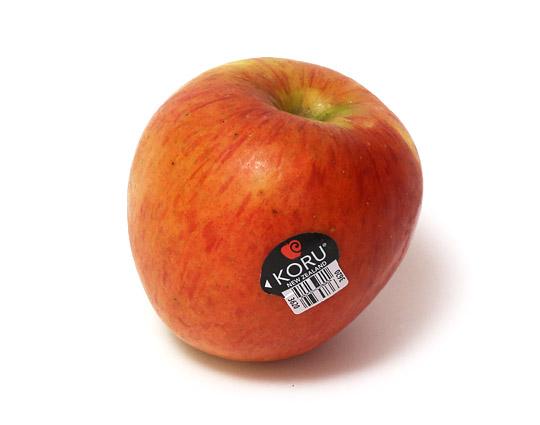 ニュージーランド産 こるりんご 2.0kg 1個