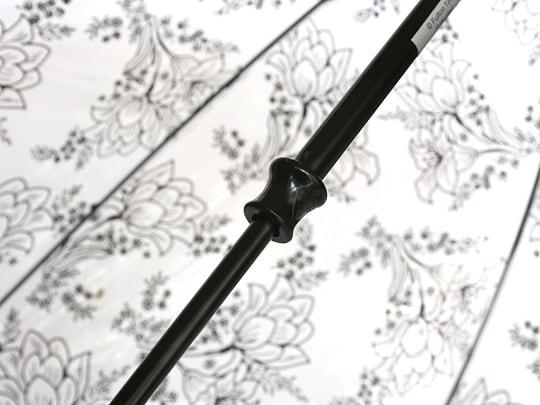 FULTON BIRDCAGE(フルトン バードケージ) ビニール傘 手動式