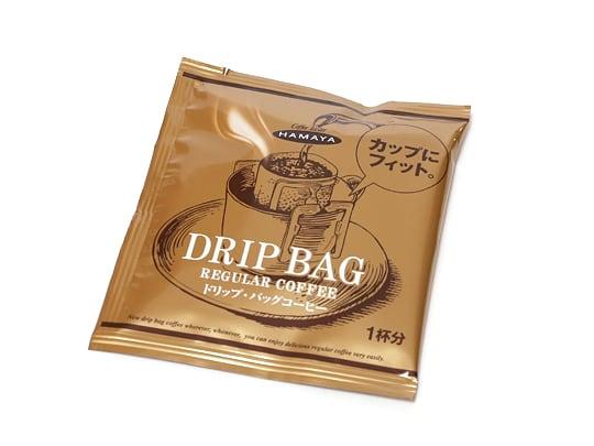 HAMAYA ドリップバッグコーヒー スペシャルブレンド 個包装