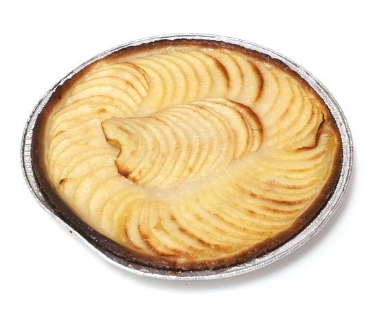 フランス産 冷凍アップルタルト pomone Tarte aux Pommes 中身
