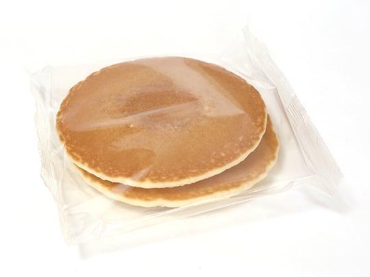 マリンフード 銅板焼ホットケーキ 1袋