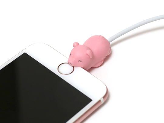 ケーブルバイト(豚)