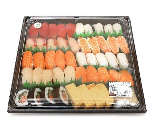 寿司ファミリー 48貫