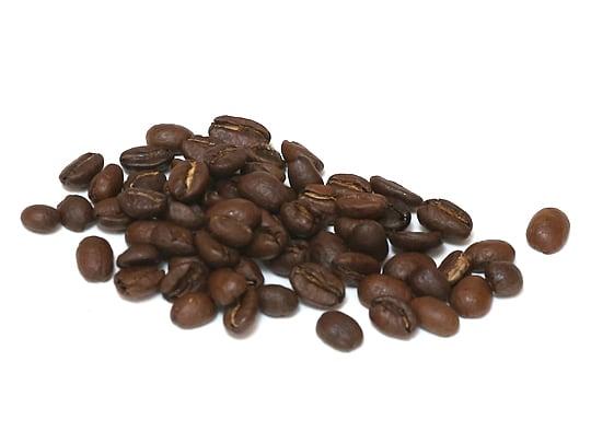 カークランドシグネチャー オーガニックエチオピアコーヒー 豆(中身)