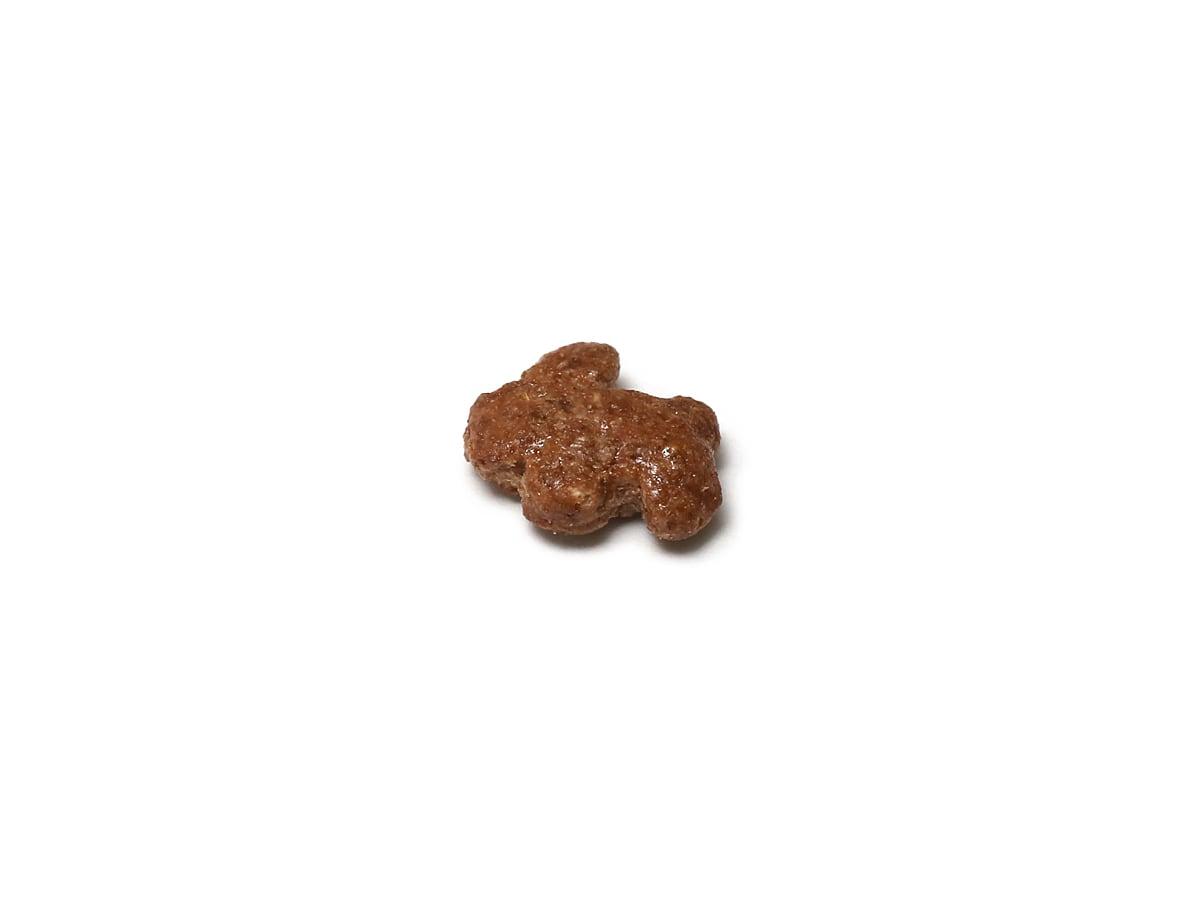 アニー オーガニックココアバニーズ 朝食シリアル 1個(うさぎの形をしている)