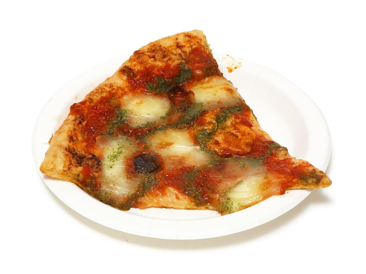 フードコート マルゲリータピザ