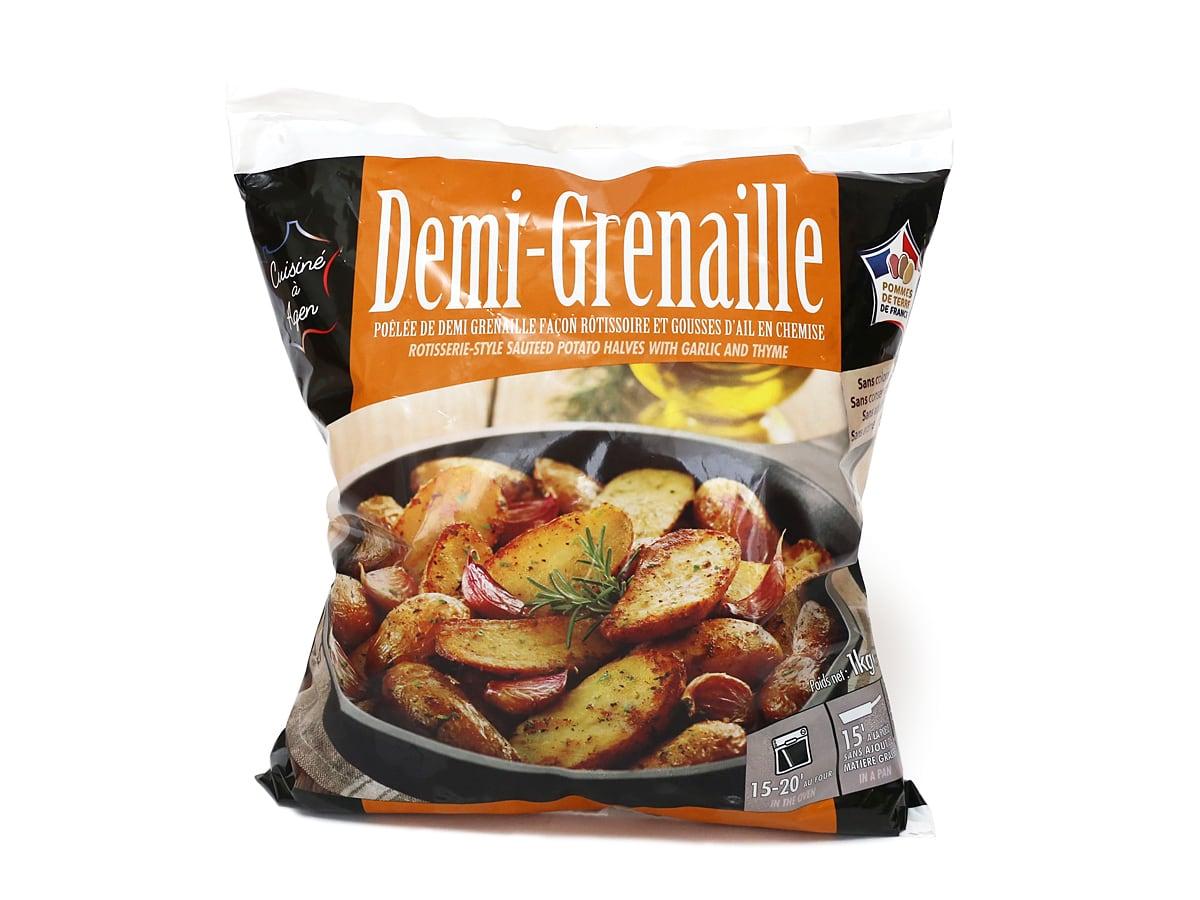 DEMI-GRENAILLE ハーフベビーポテト 1kg