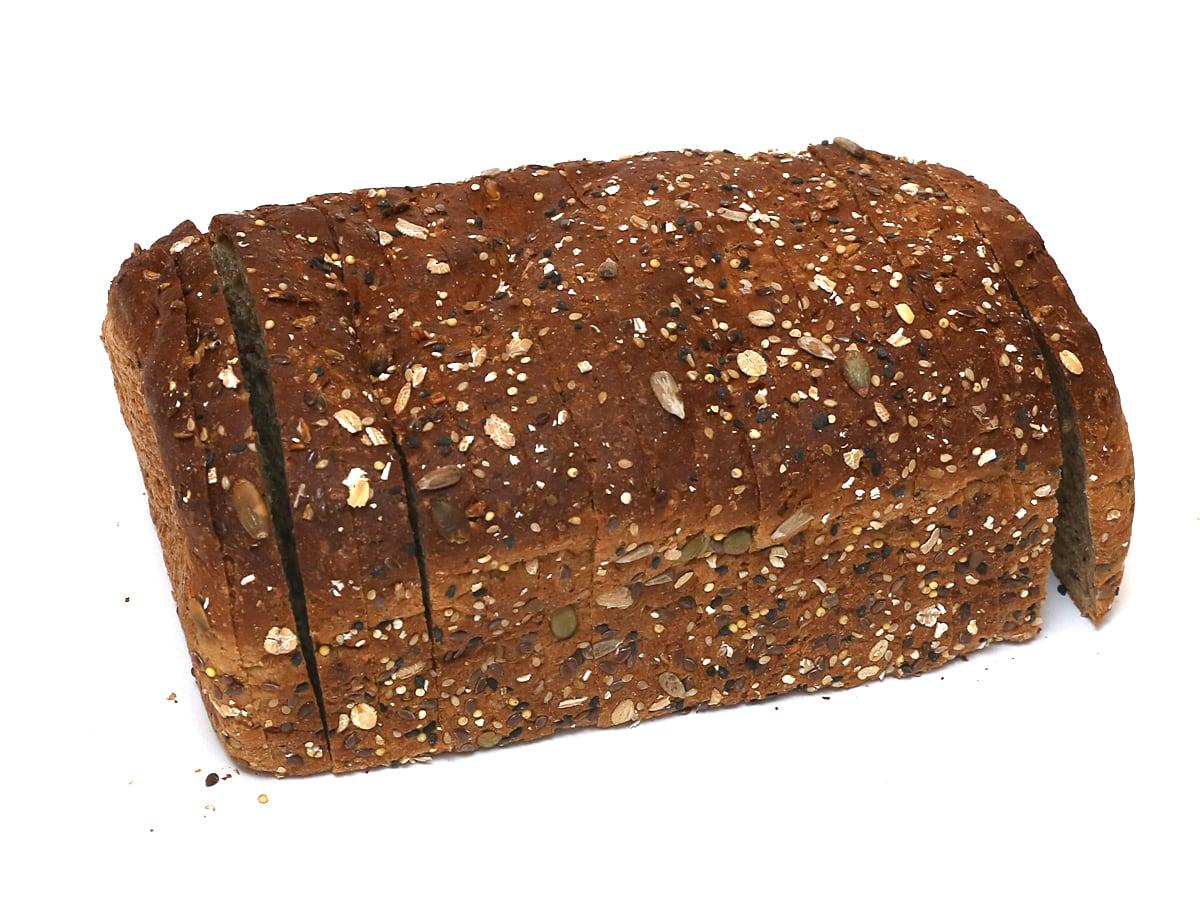 カークランドシグネチャー 21穀オーガニック食パン 1斤