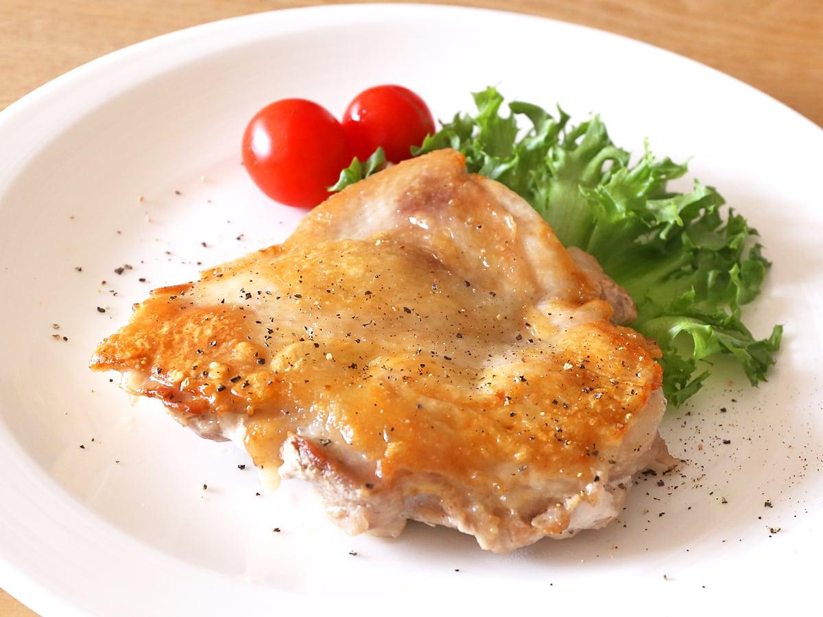 コストコのさくらどり(鶏肉)の美味しい焼き方