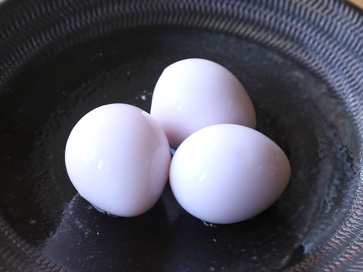 岩下の新生姜 岩下漬け(ピンクの味玉)