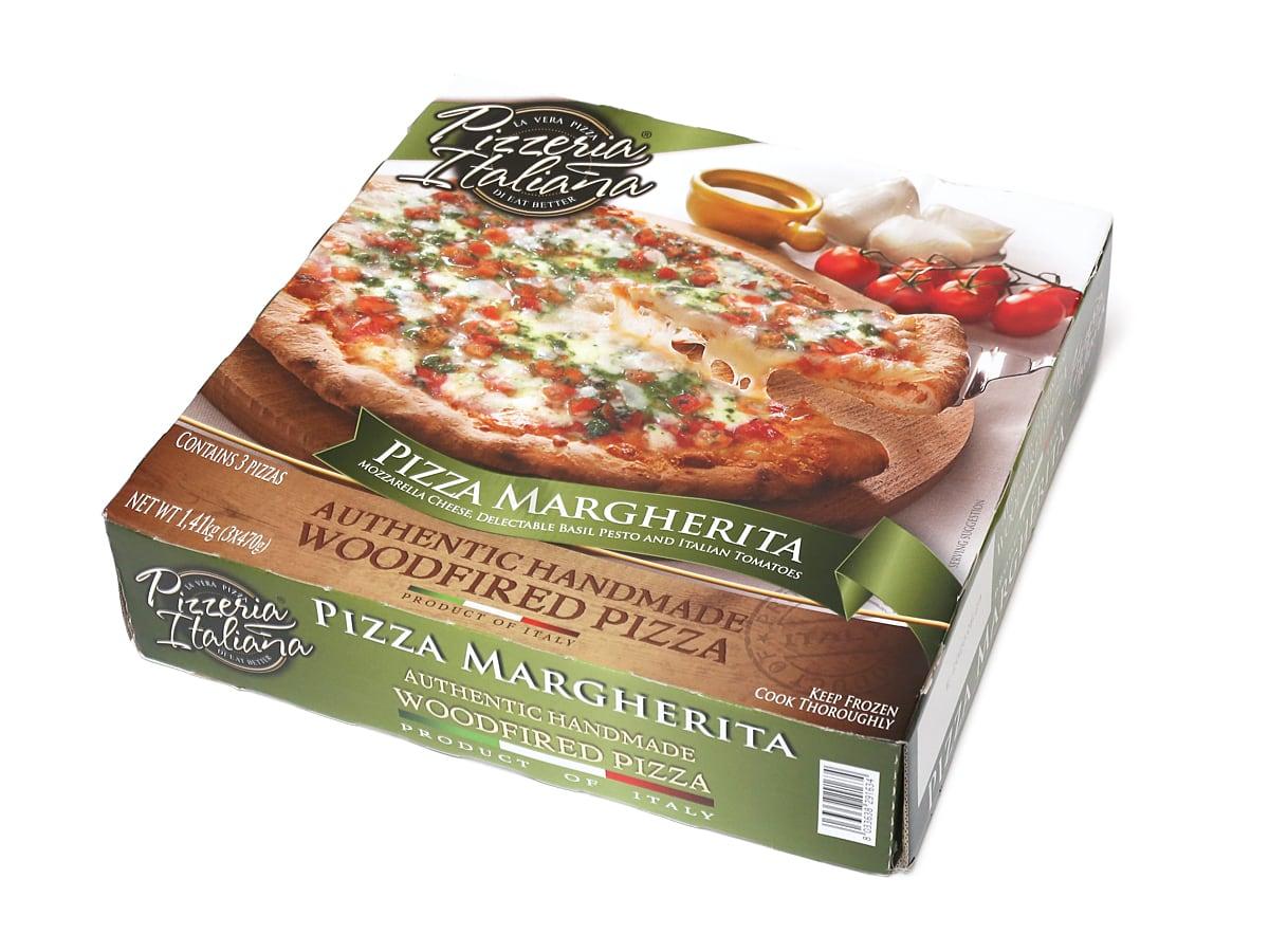 Pizzeria Italiana ピザマルゲリータ(冷凍ピザ)