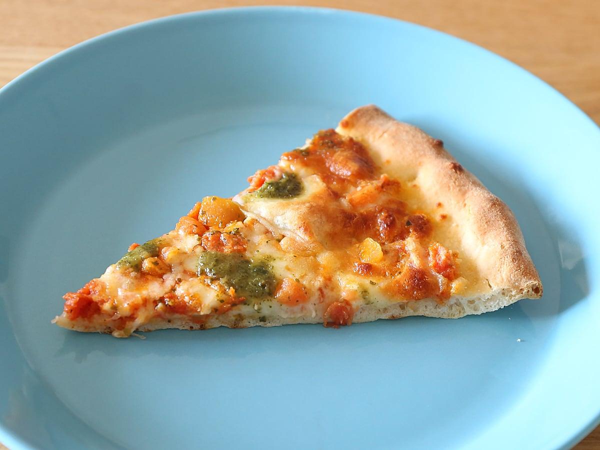 Pizzeria Italiana ピザマルゲリータ(冷凍ピザ) カット