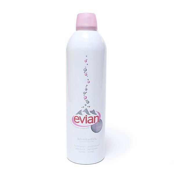 エビアン スプレー式化粧水 400ml