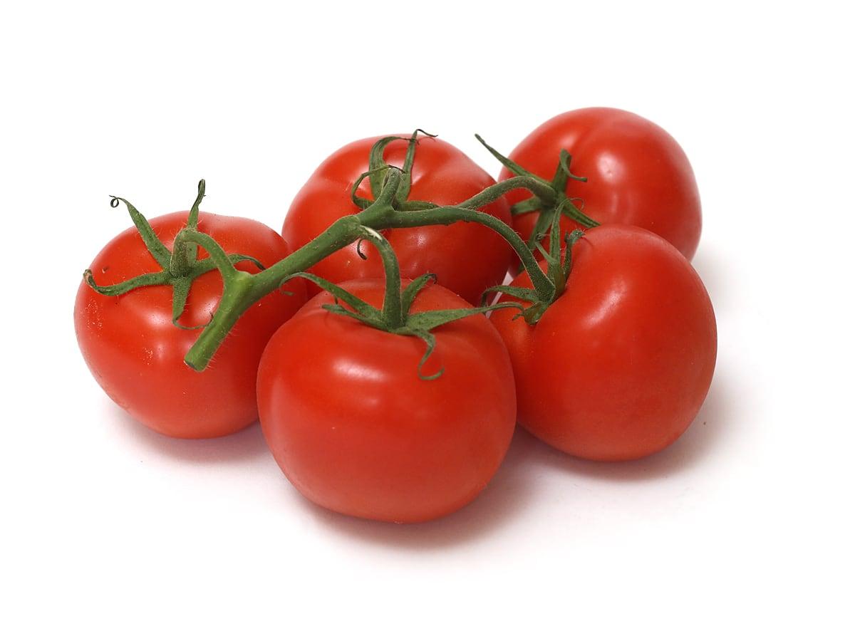 カナダ産 房付トマト 1.8kg 一房
