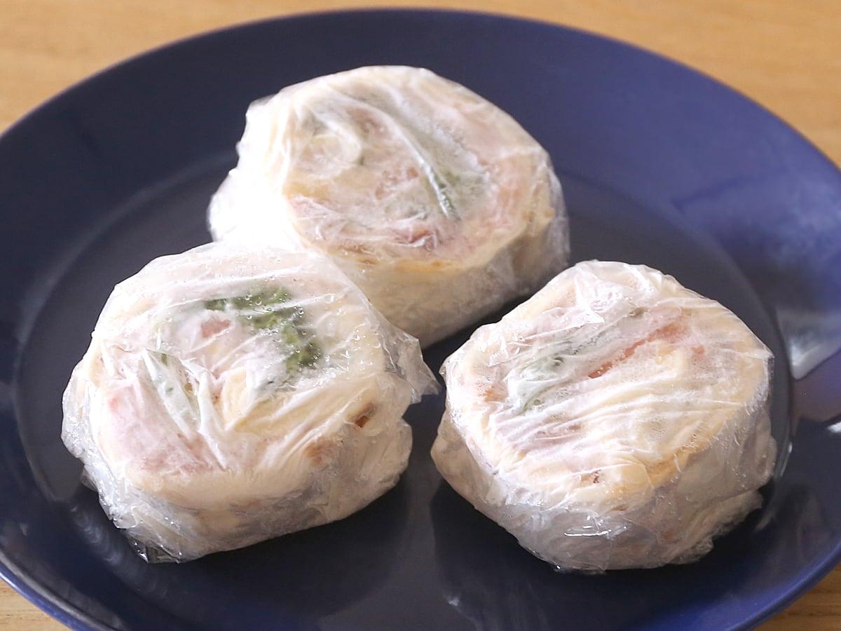 ローラー 冷凍 ハイ 【コストコ情報】ハイローラーは冷凍保存できる?おいしい食べ方も