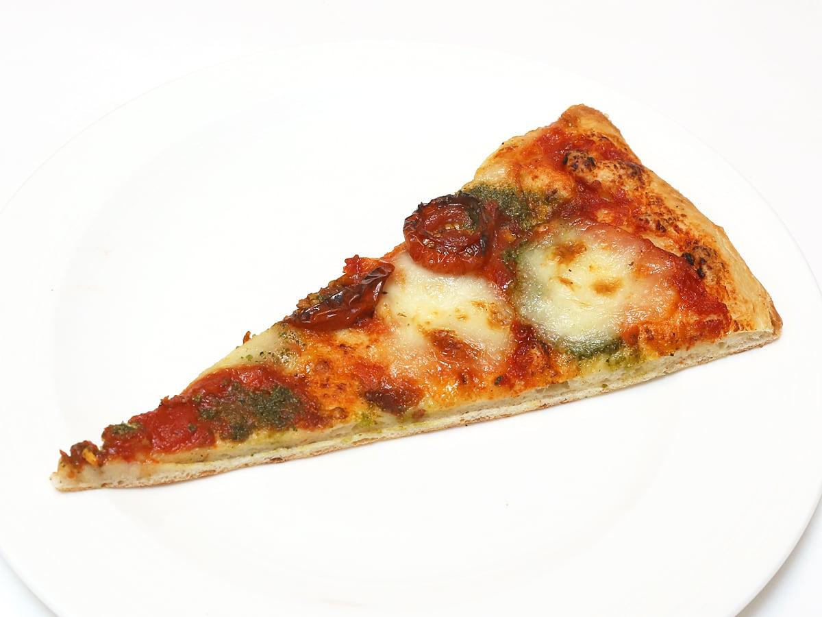 フードコート ホールピザ マルゲリータ 1カット