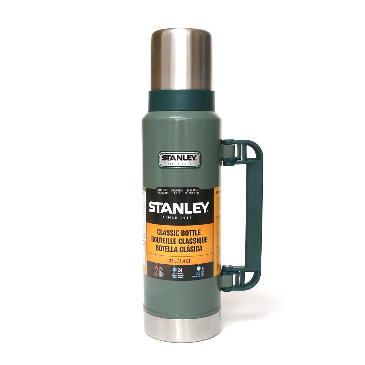 スタンレークラシックボトル(水筒)1.4QT/1.32リットル