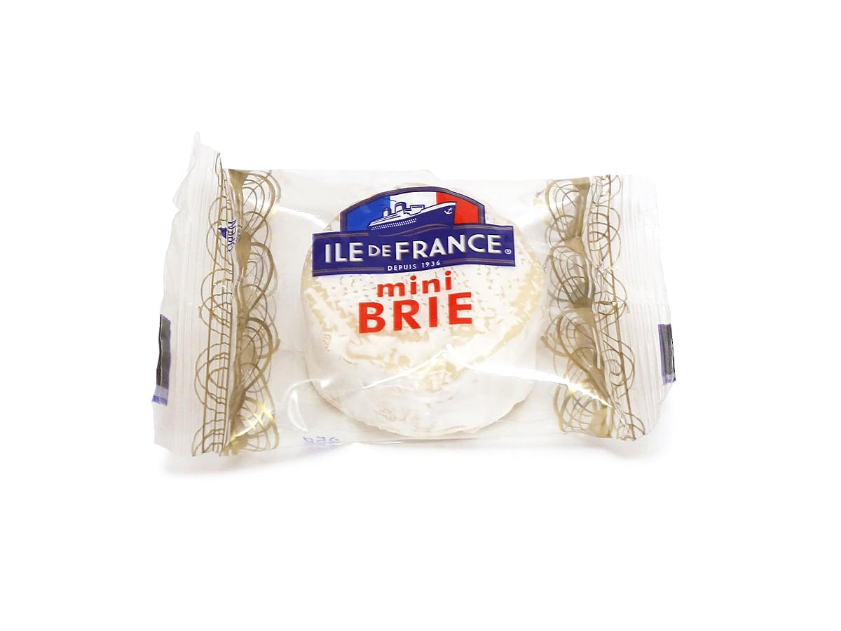イル・ド・フランス ミニブリーチーズ 15個入り 1個(個包装)