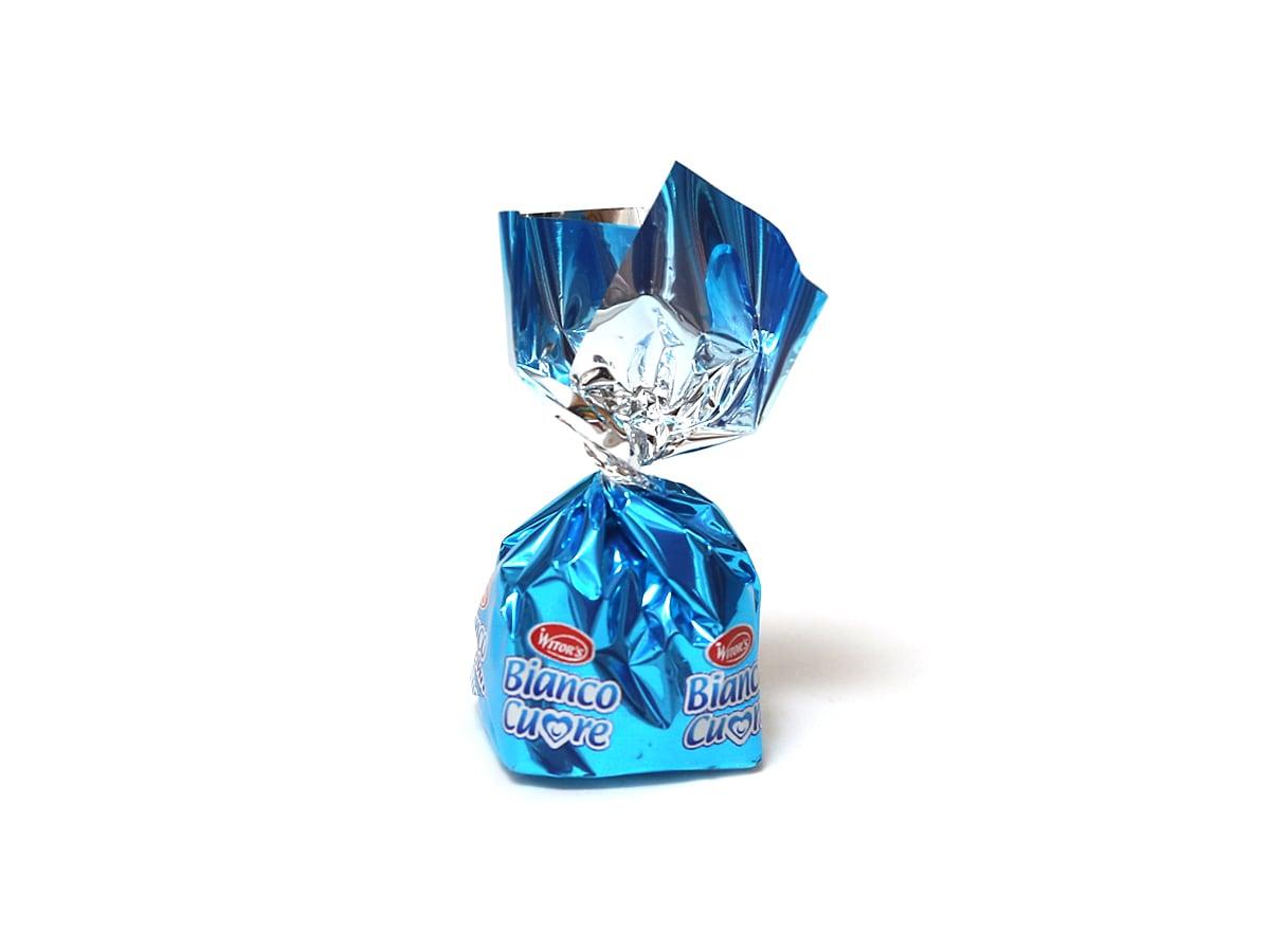 ウィダーズ ギフトバケット チョコレート1個