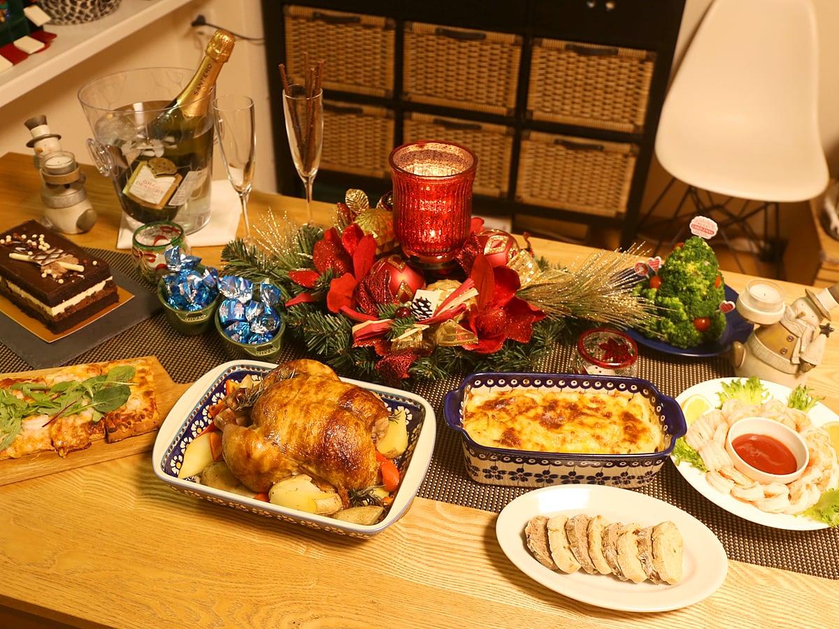 コストコ商品でクリスマスパーティー!2019