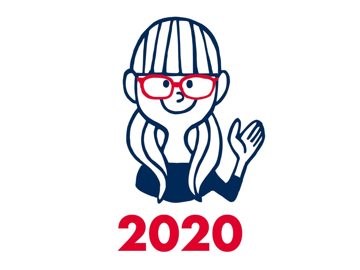 コス子 2020