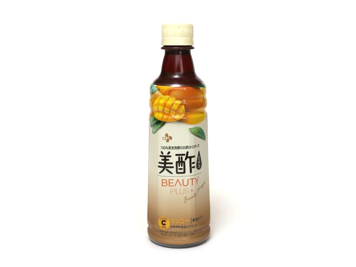 美酢(ミチョ)ビューティープラス マンゴー 400ml