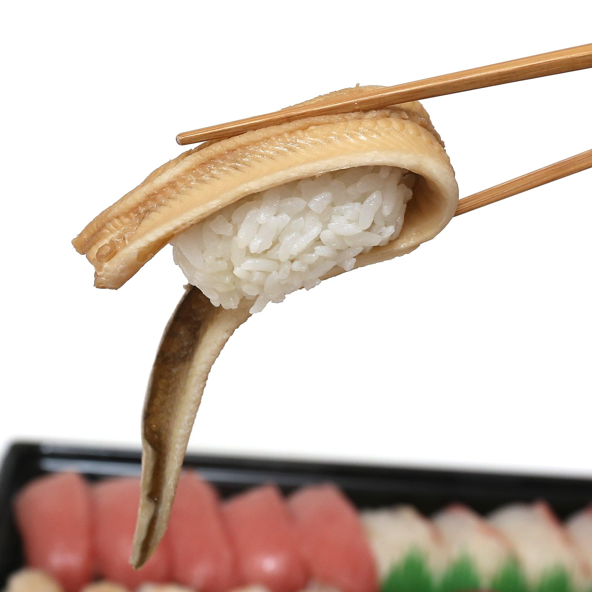 特選ファミリー盛46貫 プレミアム寿司コンボ 穴子