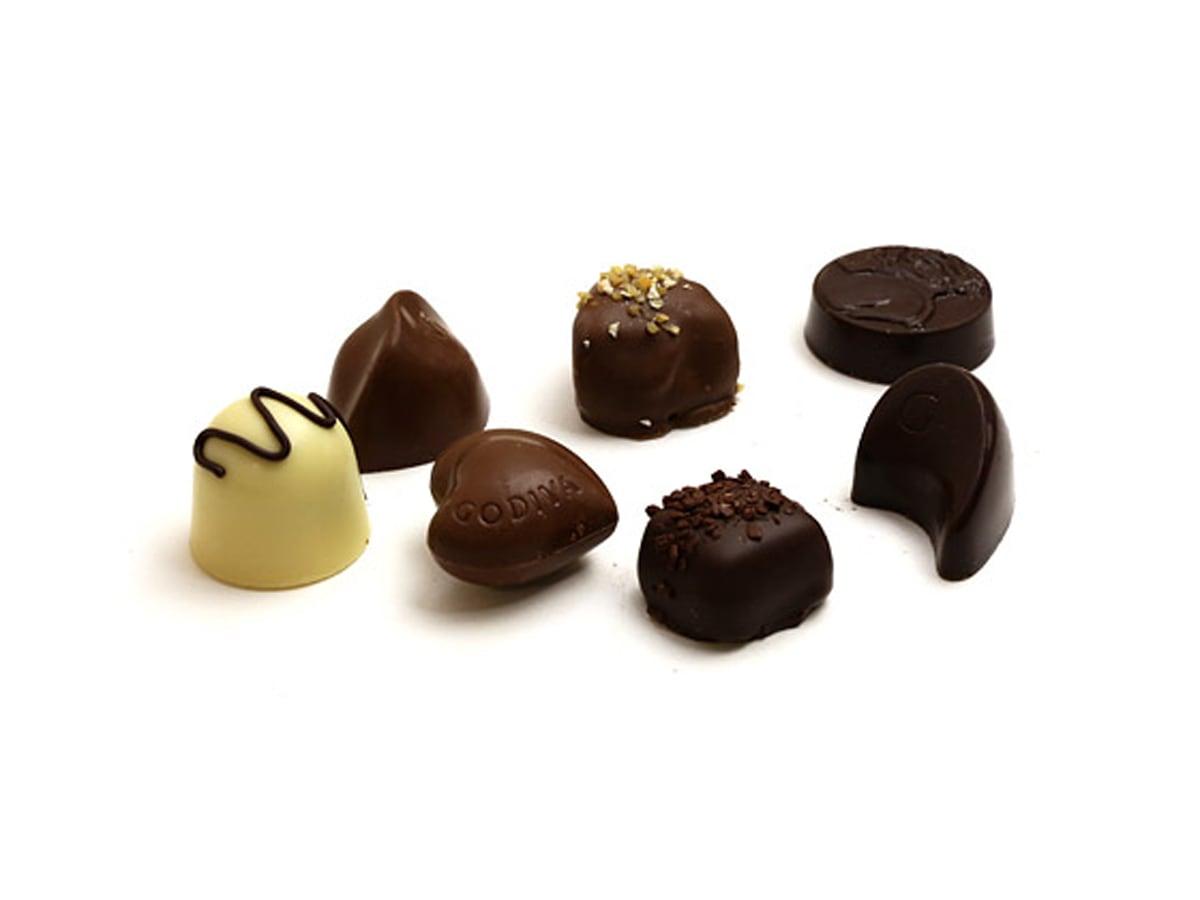 ゴールドチョコレートアソートメント