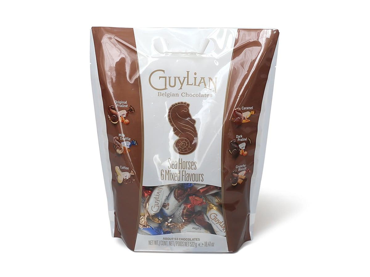 ギリアン テンプテーション ベルギーチョコレートアソート