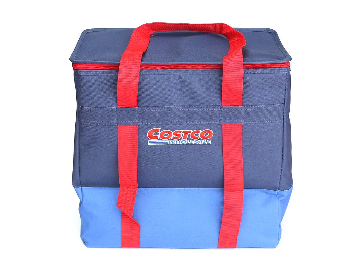 コストコオリジナルクーラーバッグ(BLUE)2パック Sサイズ