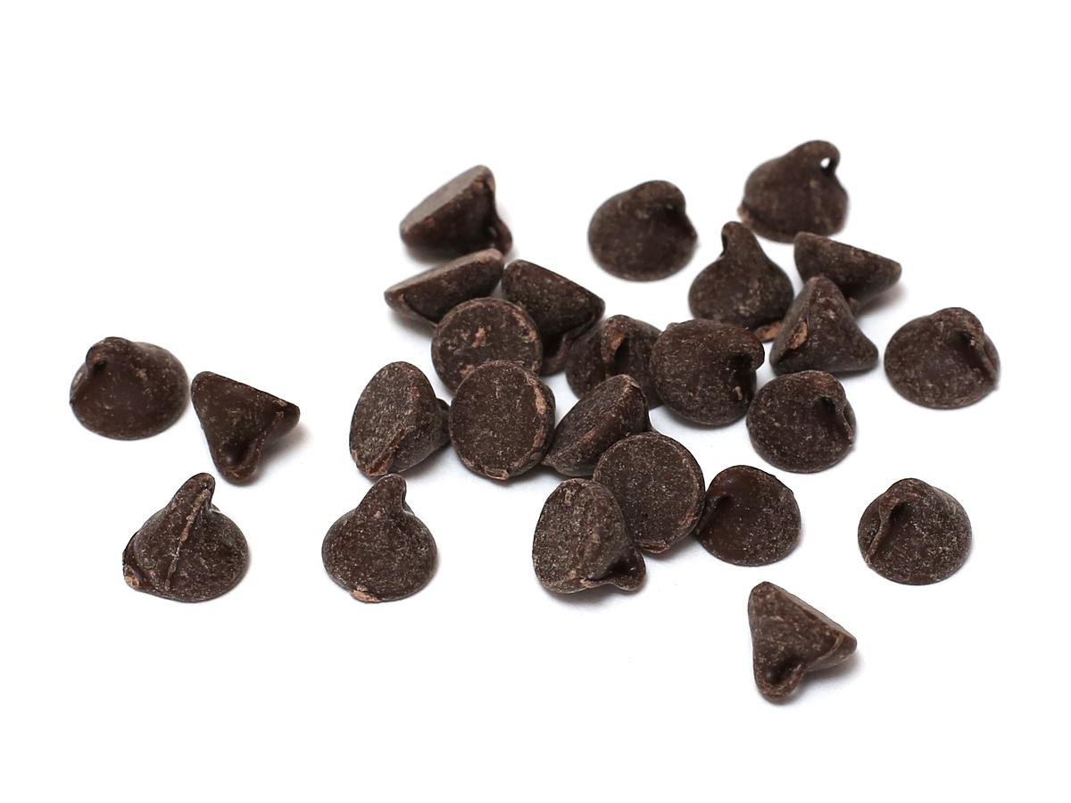 カークランドシグネチャー チョコレートチップス 2.04kg 中身