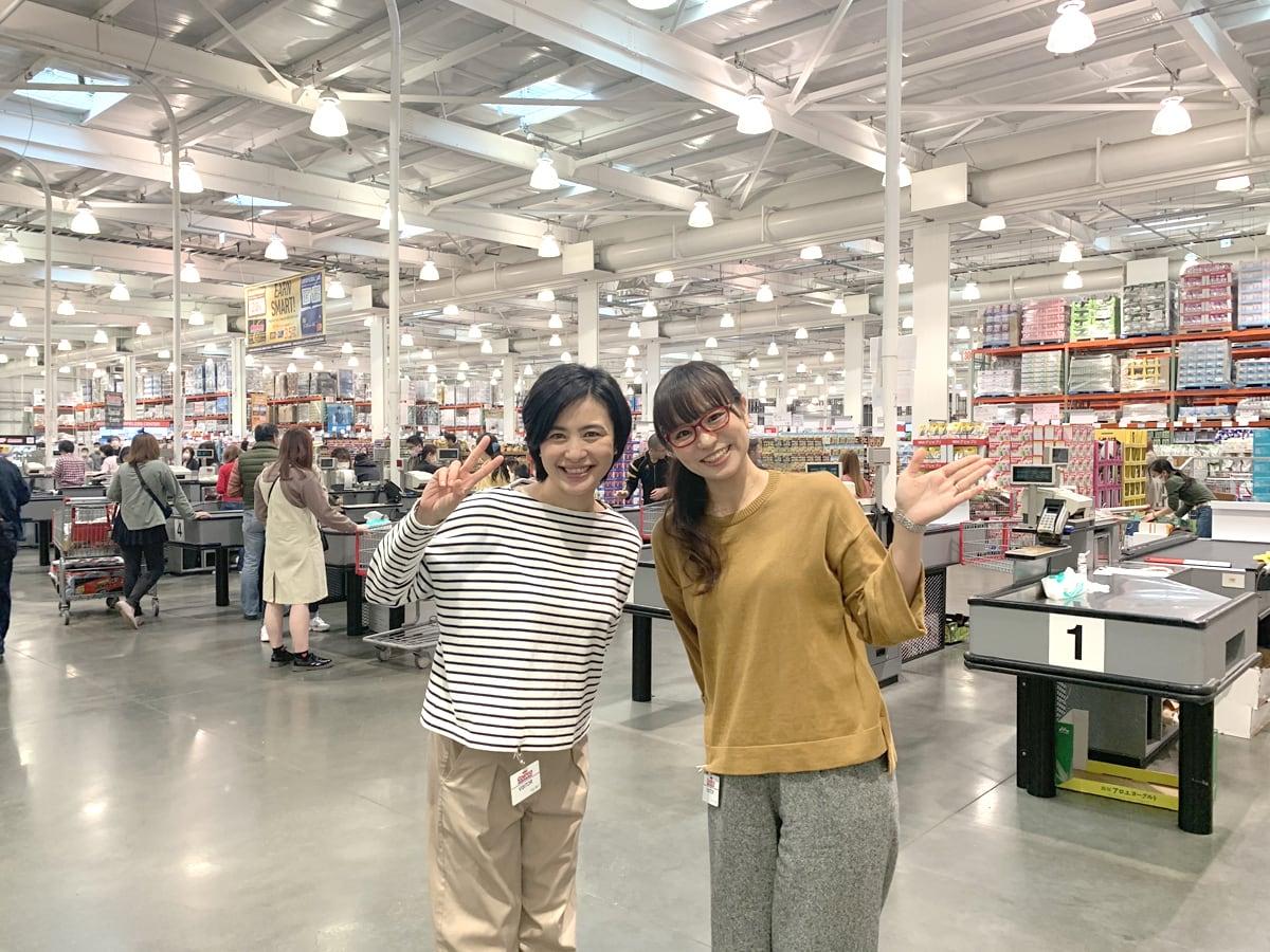 中京テレビ「キャッチ!」 前田麻衣子アナウンサー