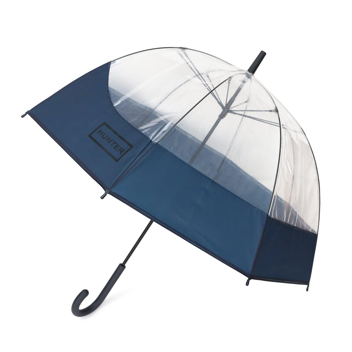 HUNTER(ハンター) アンブレラ 雨傘 開いた(全体像)