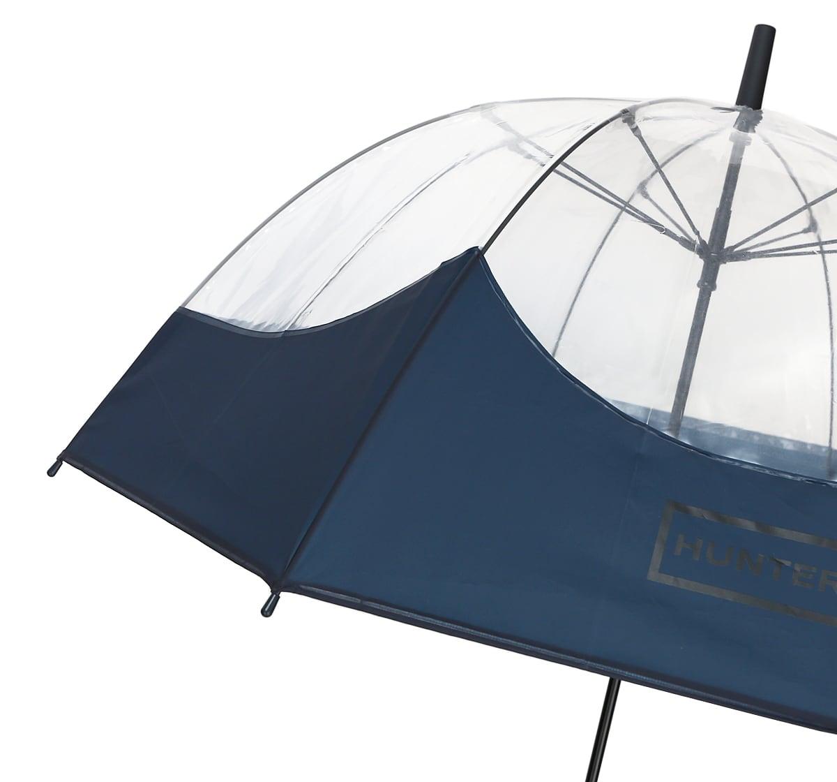 HUNTER(ハンター) アンブレラ 雨傘 髭口デザイン