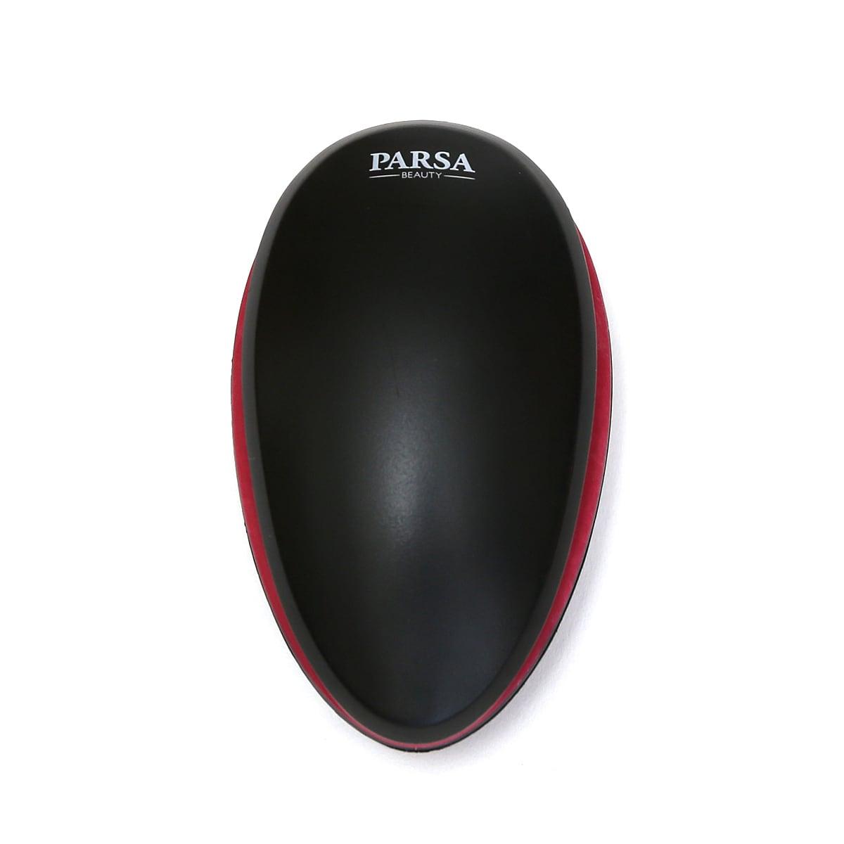PARSA(パーサ) ヴィーナス ビューティーブラシ 開封(上から)