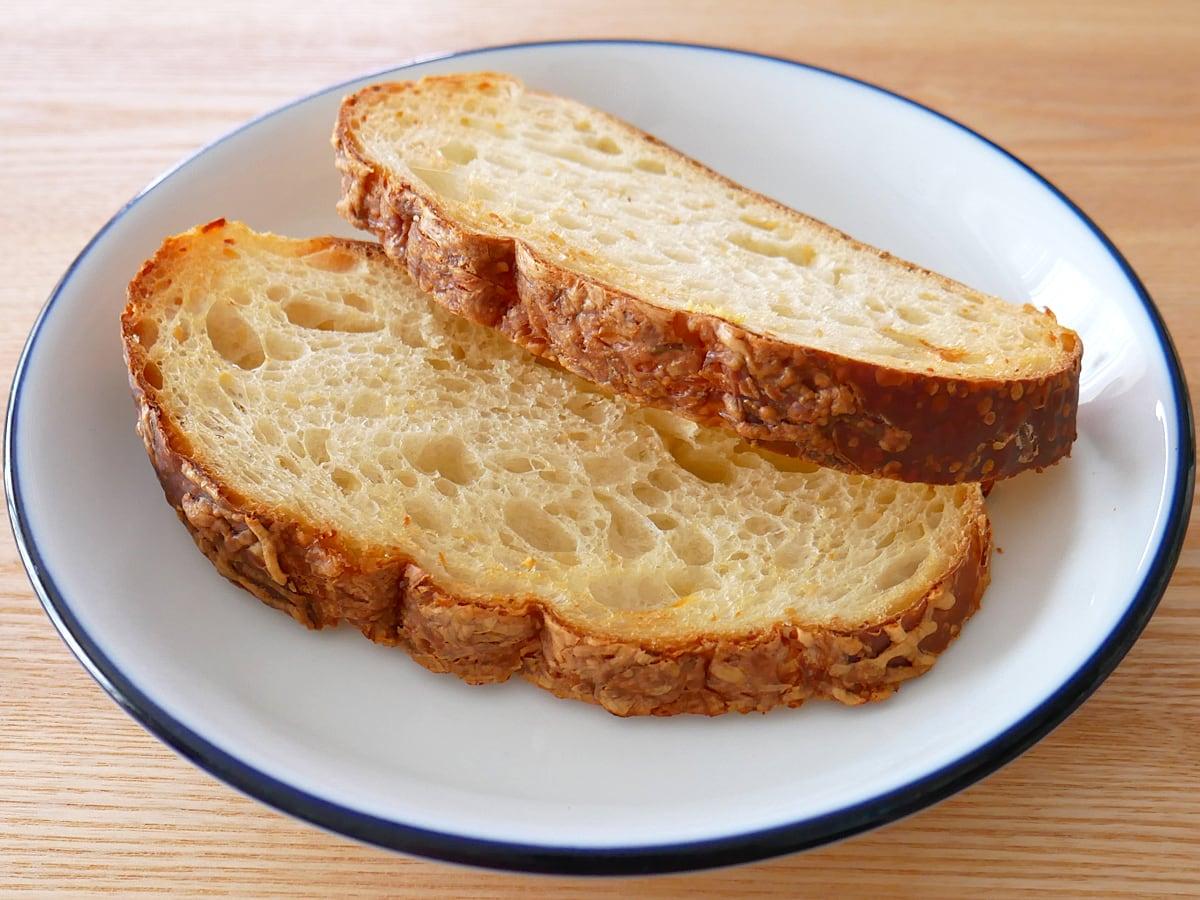 カントリーフレンチチーズブレッド トースト
