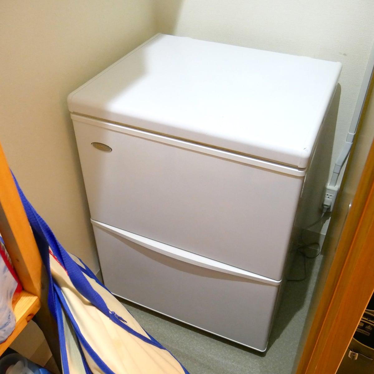 コストコ部屋のコストコ専用冷凍庫